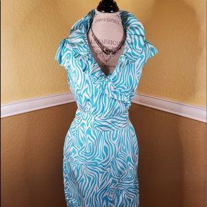 Elizabeth McKay Dress